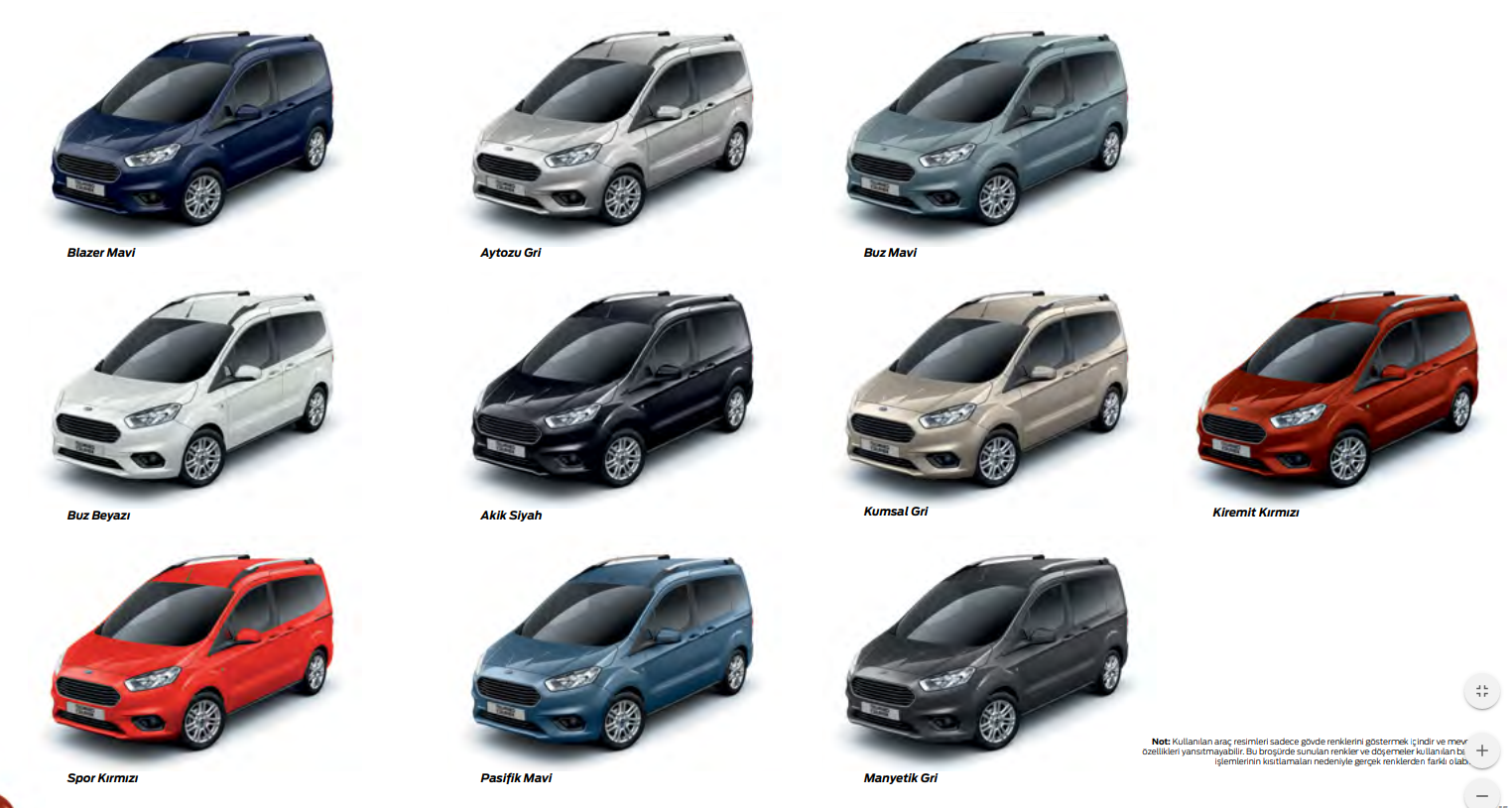 2020-ford-tourneo-courier-renkleri